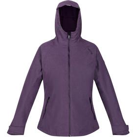Regatta Highside VI Jacket Women, violeta